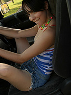 Ariel Rebel Car Young Porn
