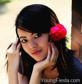 Beautiful Asian Webcam Maiden TamiSun