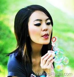 Amazing Hawaiian Japanese Mix Asian Webcam Maiden