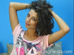 CurlyAnne Live chatsex model